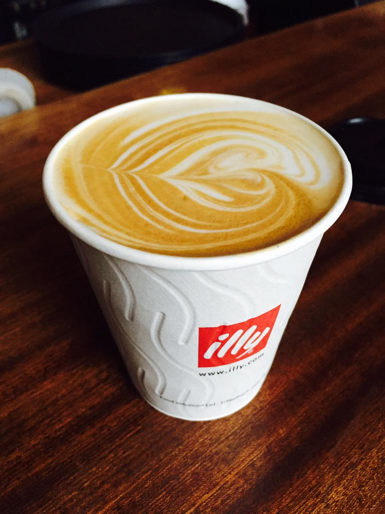 Oct 1st is International Coffee Day call in and enjoy an illy coffee #loveilly  #livehappilly #sunnyterrace pic.twitter.com/WwxqqAAjhB