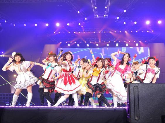 Animelo Summer Live 2015 -THE GATE-」特集-11年目を迎える老舗アニソン・フェス- http://t.co/DniQ4oUOyH ライブレポートとプロデューサーインタビューを公開したビ! http://t.co/UddQATuh3G