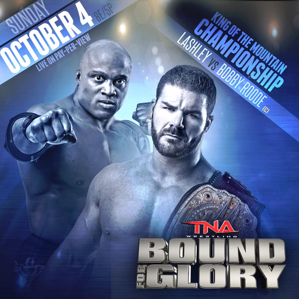 TNA Bound For Glory 2015 CQMgvaKWIAA5Vud