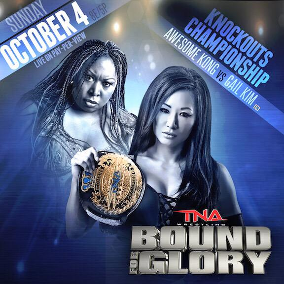 TNA Bound For Glory 2015 CQMmKLXUEAAnS7j