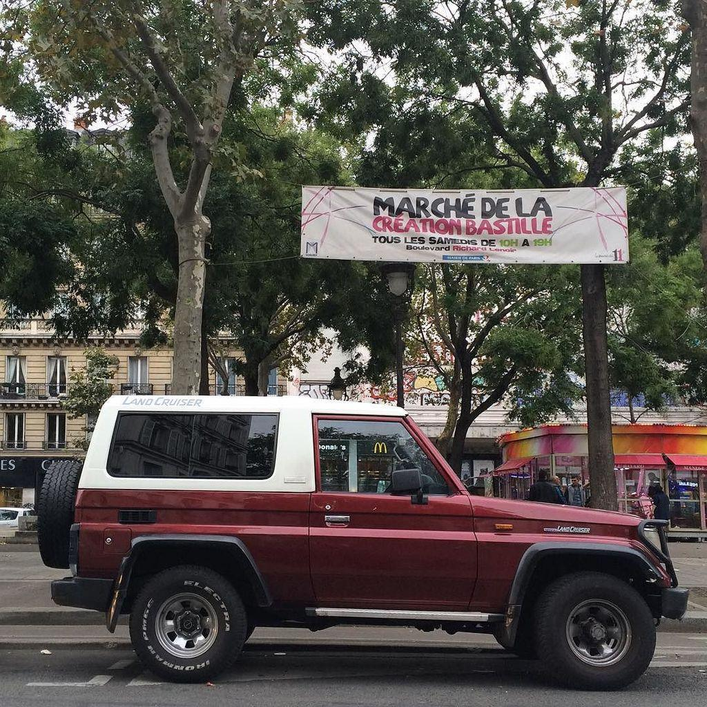 Designrambles On Twitter Narcos Clean Toyota Land Cruiser 70 2015 1156 Pm 30 Sep