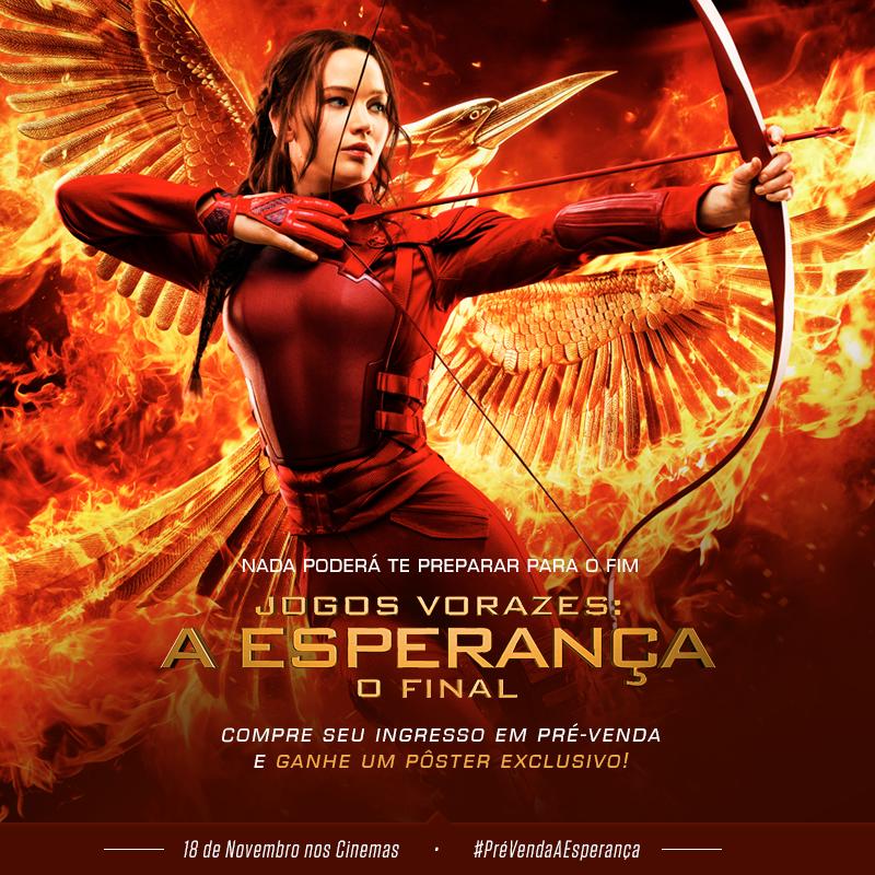 Os ingressos para o filme mais esperado do ano já estão disponíveis. http://t.co/OMKzPS944G