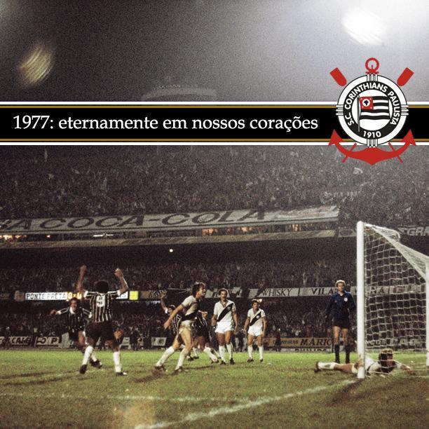 13cdeb7c33 Corinthians é líder do Brasileirão com vantagem de sete pontos para o  segundo colocado. Arqueiro lembra