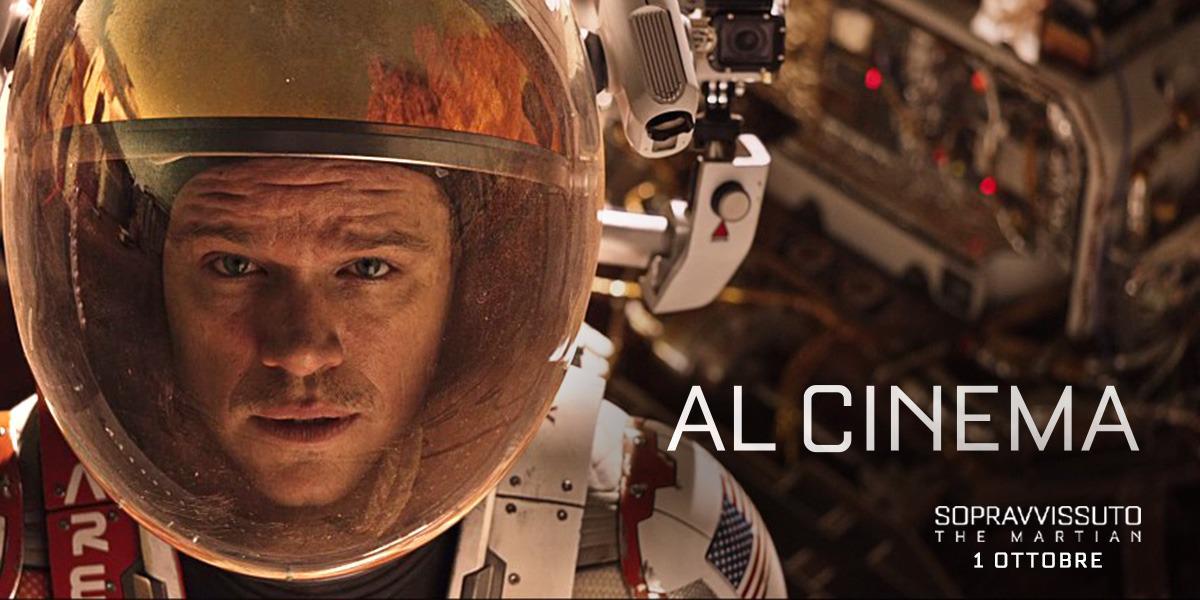 Astronauti nello Spazio, i migliori 10 film da vedere.