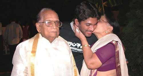 Allu Arjun on Twitter: