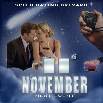 Speed dating melbourne fl