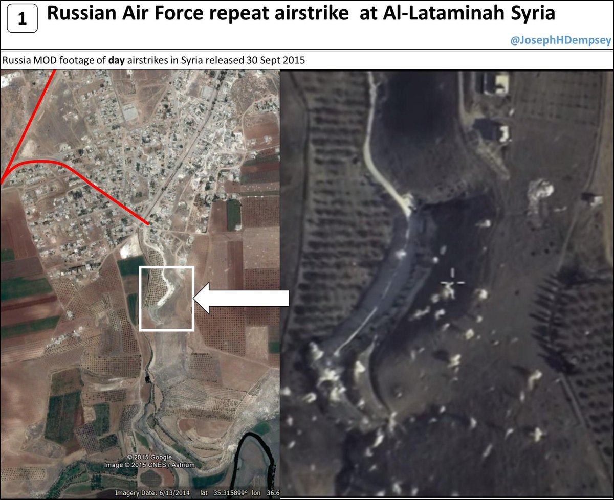 Russian military intervention and aid to Syria #1 - Page 30 CQPKYBfWIAE92sN