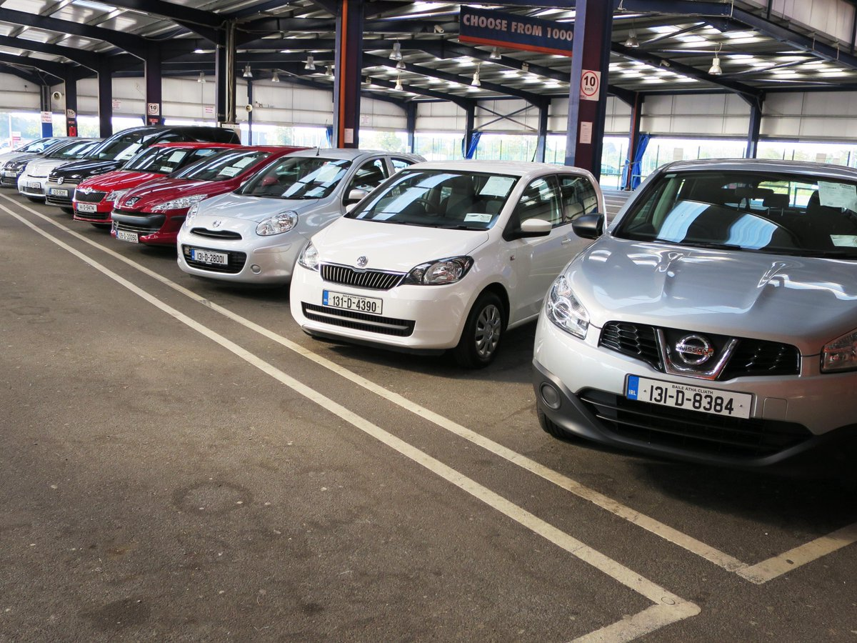 Merlin Car Auctions On Twitter Forecourt Ready Car Auction