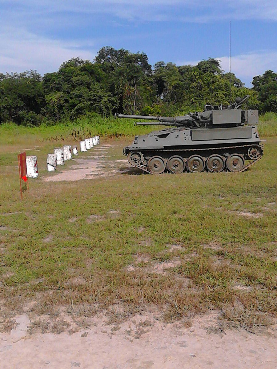 Armed Forces of Venezuela Photos - Page 3 CQPLN37WoAAQzzF