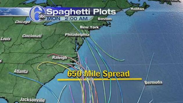 hurricane joaquin path may impact nc to nj national hurricane
