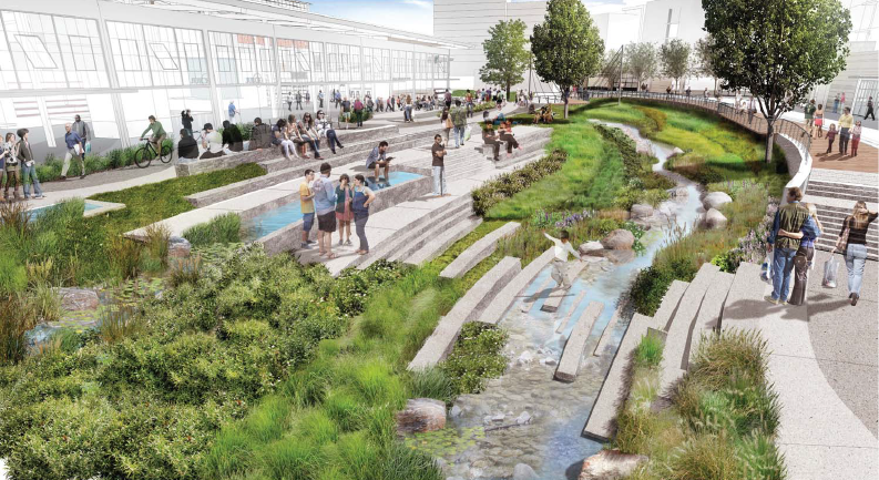 A glimpse into @TheRTP's #ParkCenter redevelopment. http://t.co/VAbKktqmzT #RTPforward http://t.co/m00XQ3DOwr