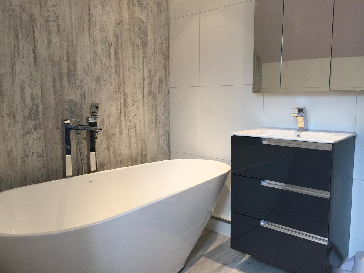 Nuwave Bathrooms On Twitter Shabbychic Marcato White Tile 6x6