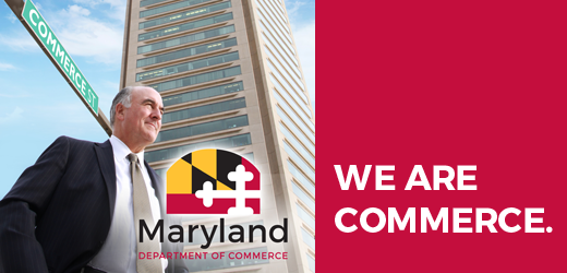 Governor @LarryHogan today announced the formation of the Maryland Department of Commerce. http://t.co/ipsVzOfeG4 http://t.co/lzZoOZovGd