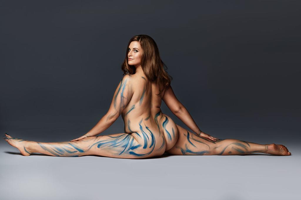 Samantha anderson bbw