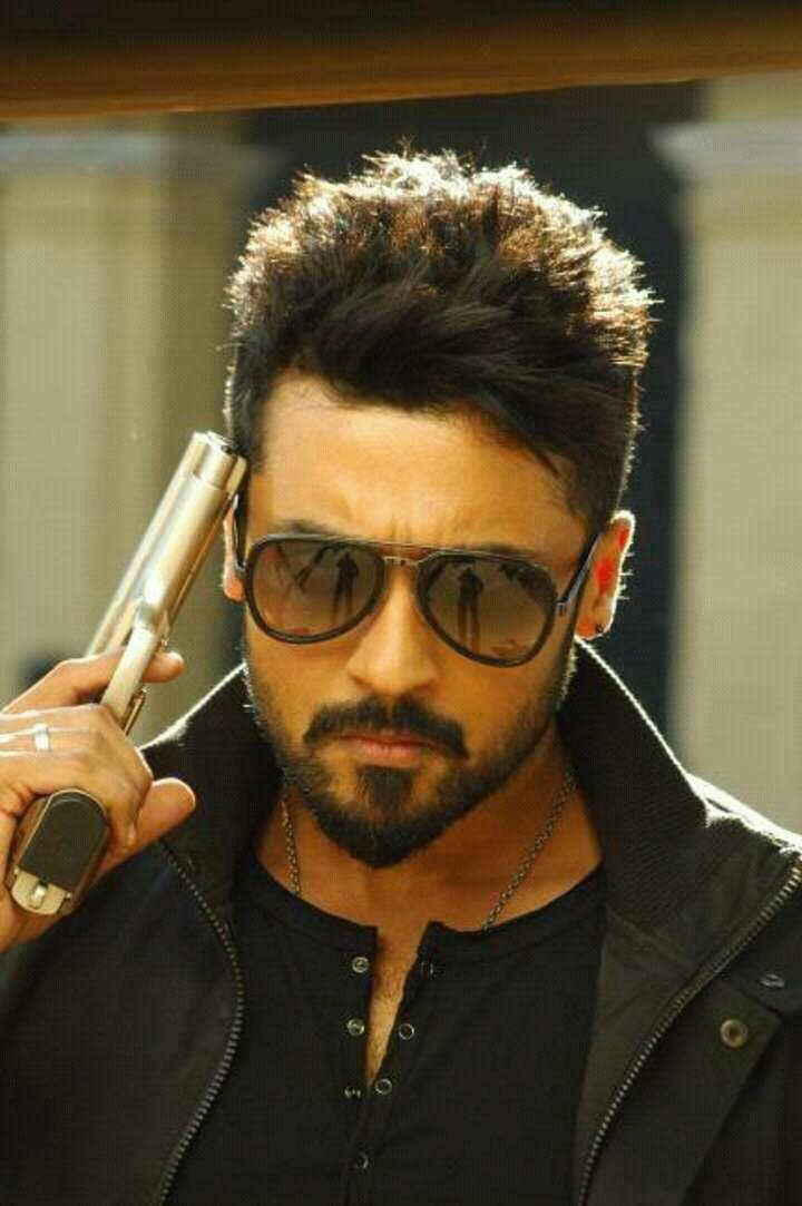 surya in anjan hairstyle hairstyles by unixcode