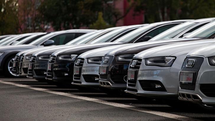 Richiamo auto Volkswagen inizia a Gennaio 2016.