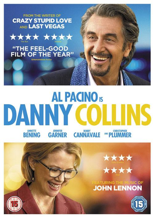 #WIN Danny Collins on DVD with @Top10Films http://t.co/Z0SY15j5TY Retweet to Enter. T+Cs apply. http://t.co/Cy9gTJIUPv