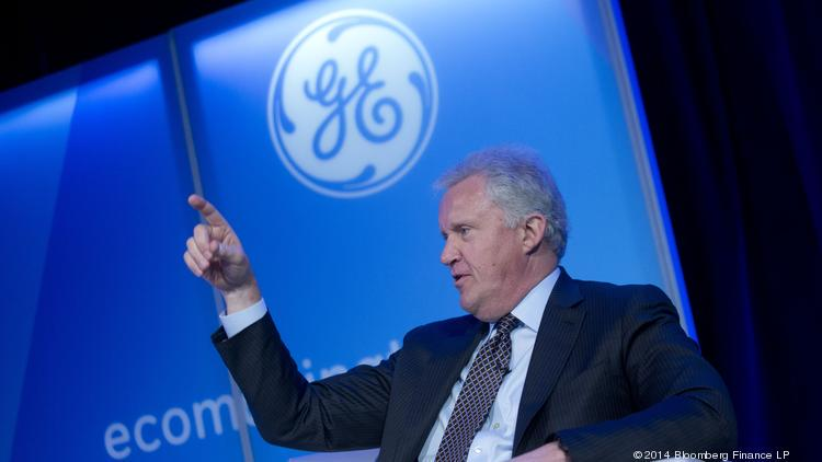 Wow!  $GE considering a headquarters move, N.C. on short list http://t.co/Zr9ZPE1xs5 @TriBizTech #Raleigh http://t.co/UGrQkZG5NK
