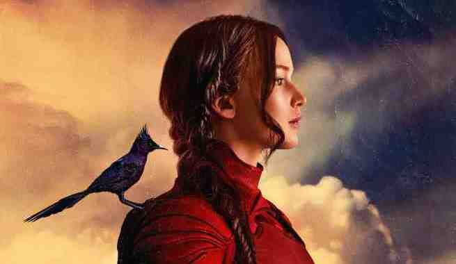 Hunger Games: Il canto della rivolta - Parte II, video trailer con Jennifer Lawrence