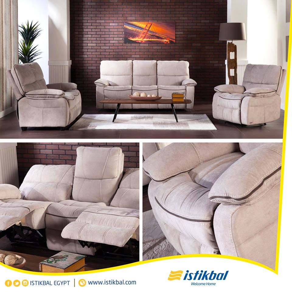 Istikbal Egypt On Twitter The Back And Arm Are Designed Especially To Be More Comfortable