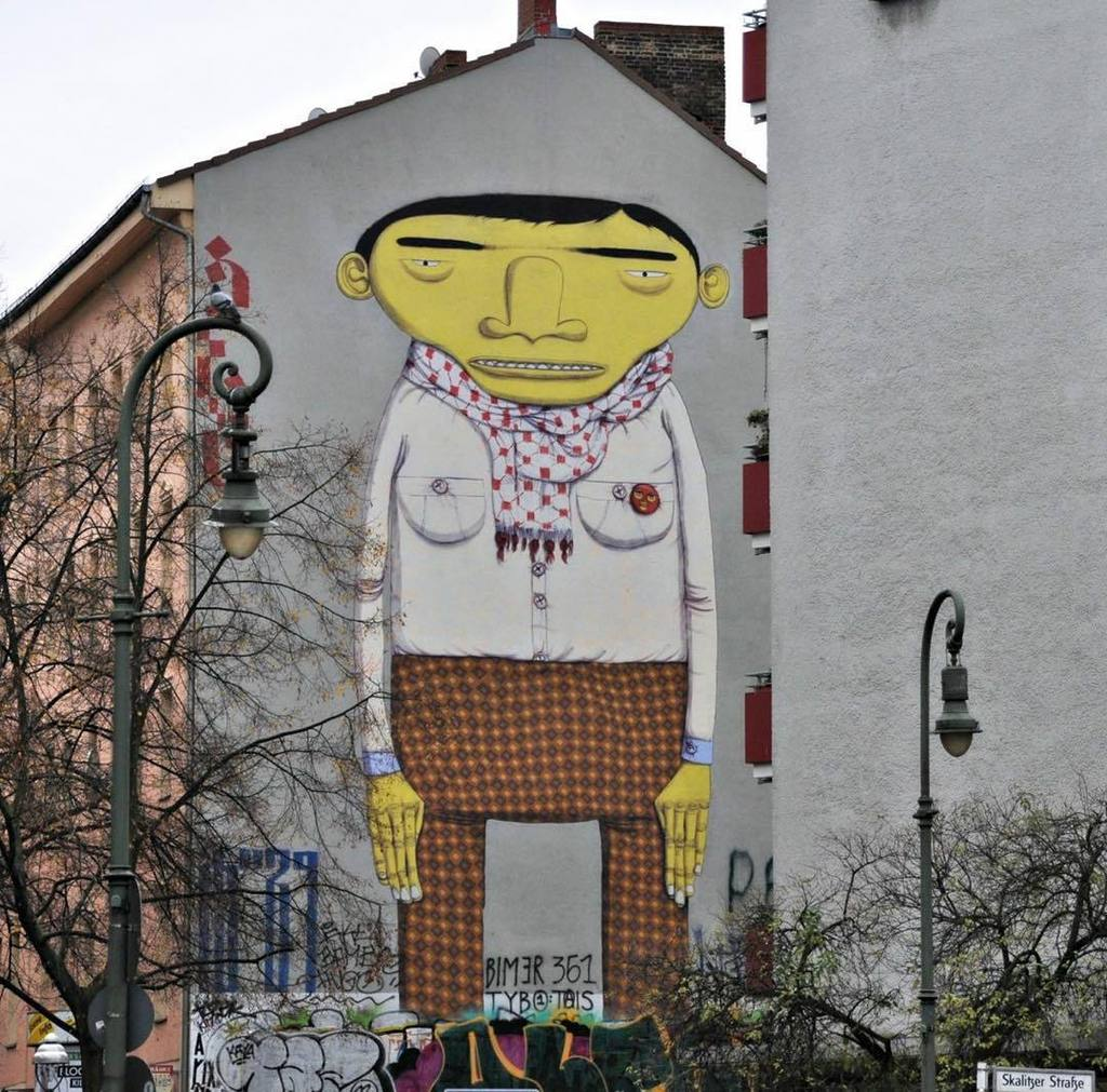 #berlin #mural #graffiti #streetart #streetartberlin #art #kunst #arte #germany #deutschland #ikbineinberliner #the…pic.twitter.com/K4827B6N2a