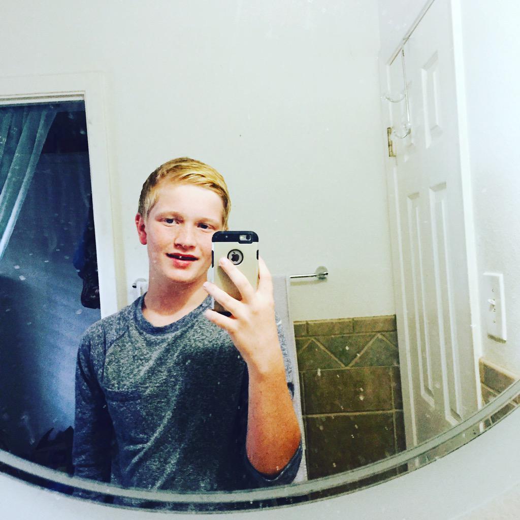 Twitter Casey Marshall naked (34 images), Selfie