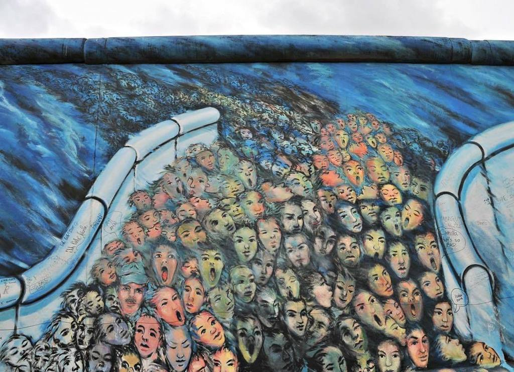 #berlin #deutschland #germany #thewall #muro #murodeberlin #mauer #turismo #tourist #ikbineinberliner #theplacetobe…pic.twitter.com/J4RdhuzBPp