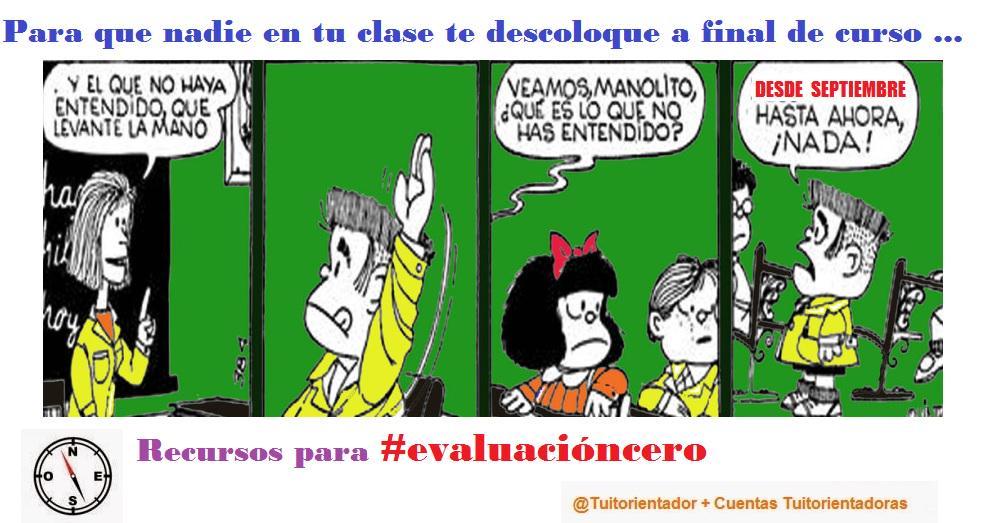 Thumbnail for #evaluacióncero