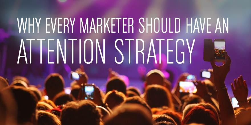 Pandora VP, Sales Marketing @SusanPanico on why you need an attention strategy: https://t.co/eaWhpMvBGE #AWXII