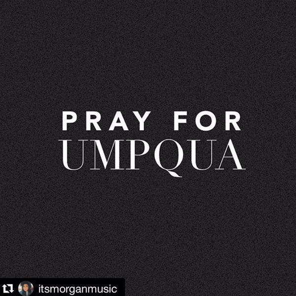 #PrayForUmpqua. Re-post from @itsmorganmusic #UCCShooting https://t.co/8VmHHnirgE