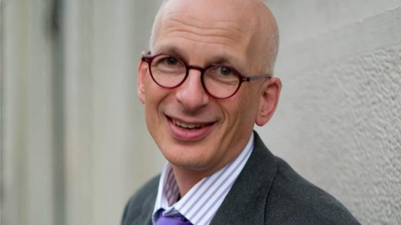 Seth Godin: 'The Person Who Fails the Most Wins' https://t.co/hrIgOcJvPK by @lauraentis #AWXII