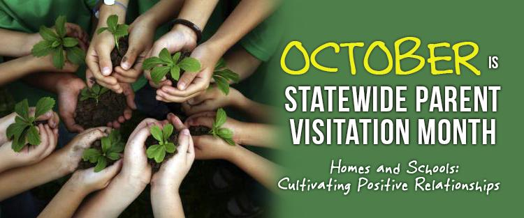 Parent Visitation Month helps schools establish sustainable partnerships with parents! https://t.co/NfU7ziswkg https://t.co/dFO2jKg6G2