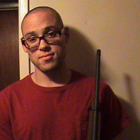 OREGON KILLER IDENTIFIED AS CHRIS HARPER MERCER…