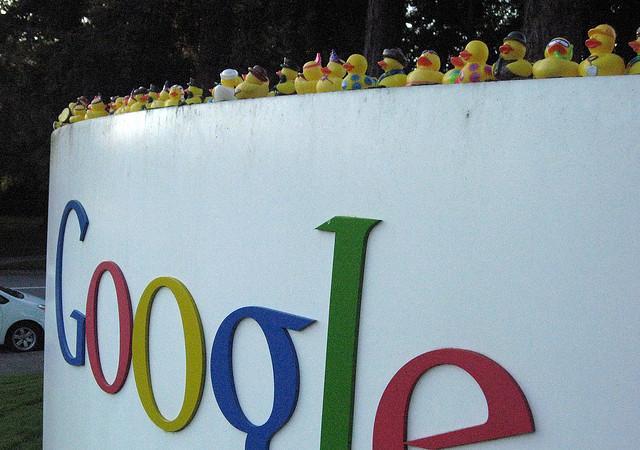 Compra il dominio Google.com per 12 dollari, era pero' un bug di Google Domains.