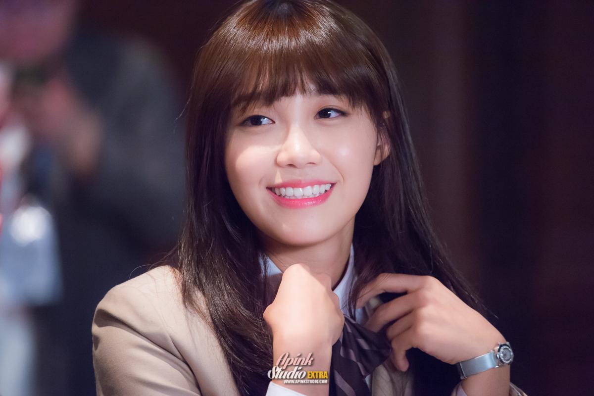 Palpitations - apink exo eunji baekhyun exopink baekji ...Eunji And Baekhyun