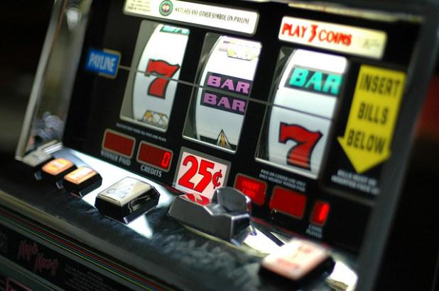 free online slot machines for real money