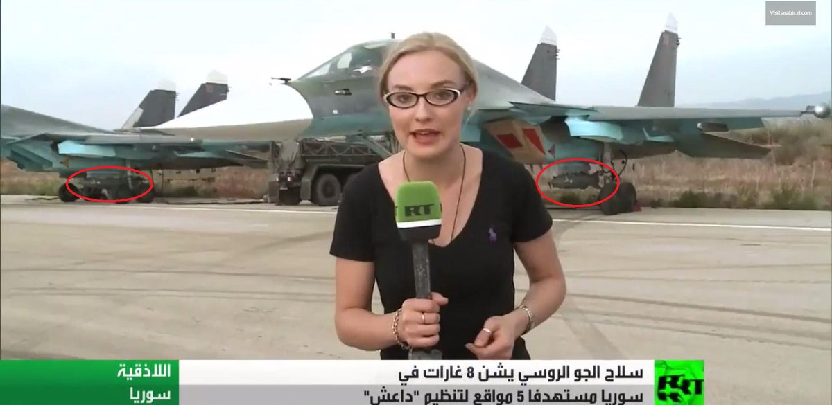 Russian military intervention and aid to Syria #1 - Page 35 CQTMQqhUAAALrH5