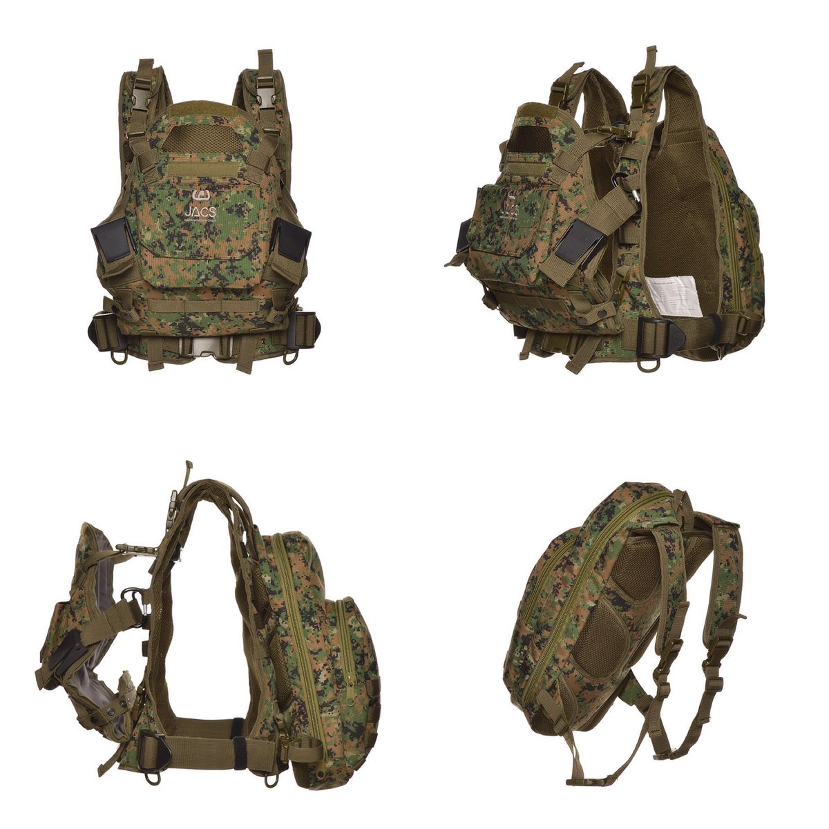 Jacs Baby Carrier On Twitter Go Tactical With A Camo Jacs