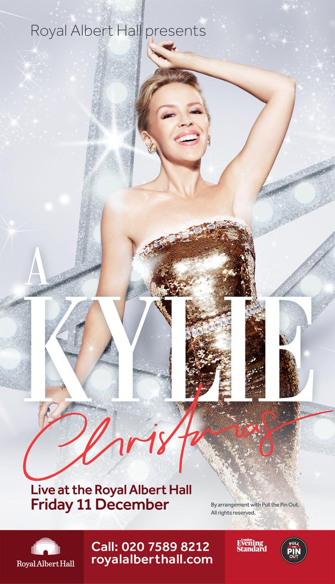 Promoción (Kylie Christmas) >> Actuaciones, entrevistas... CQTcd5KUAAAt9xX