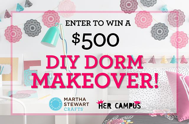 Martha stewart living giveaway