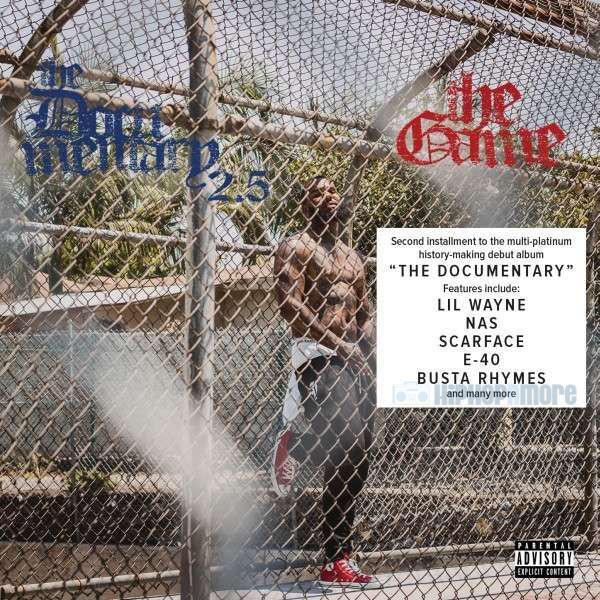the game documentary 2.5 album free