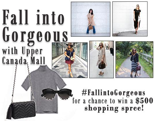 Last day! RT & follow to enter our #FallintoGorgeous contest! Lookbooks & info here: http://t.co/GCrfAj0tj2 http://t.co/TKuw5EWJBK