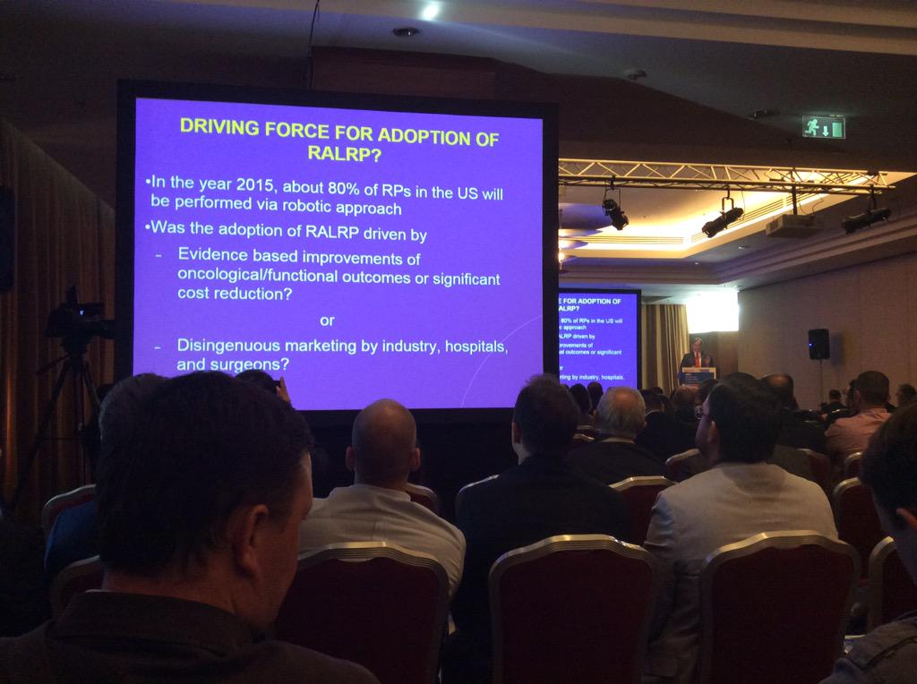 To robot or not to robot? #cem15. @Uroweb http://t.co/BQ4uQuZi16