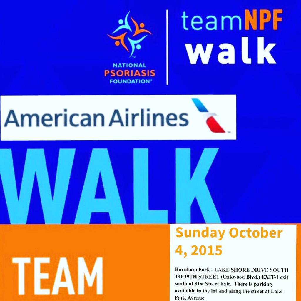 1 photo for Walk to Cure Psoriasis - New York 1