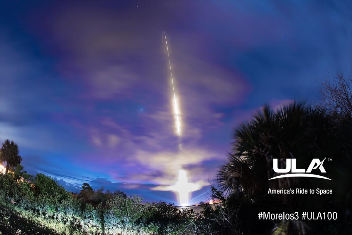 Lancement Morelos-3 (Mexsat-2) sur Atlas V au CCAFS le 2 octobre 2015 CQUR4rSXAAAZOA_
