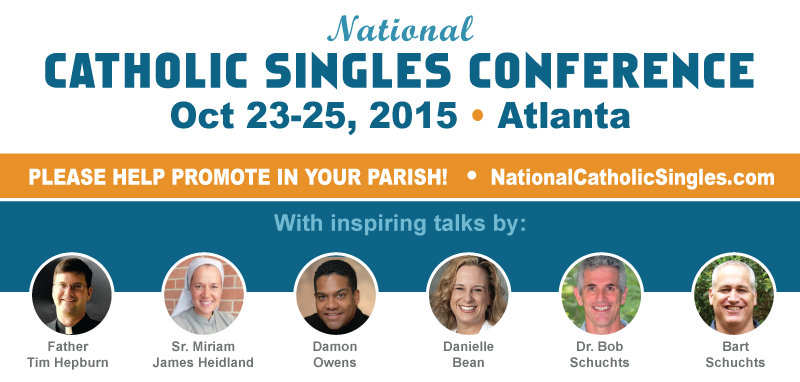 catholic singles in damon © 2015 - national catholic singles conference a catholicmatch institute event social media & sharing icons powered by ultimatelysocial.