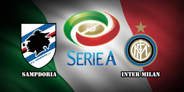 Rojadirecta SAMPDORIA-INTER Streaming Gratis Web.