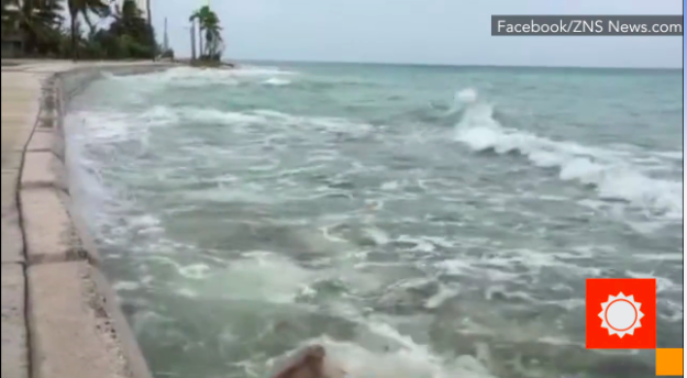 #Viral Video of the Day: Watch as #Hurricane #Joaquin roared over the Bahamas yesterday! http://t.co/nosgDgl1rS http://t.co/9W50ACMkpF