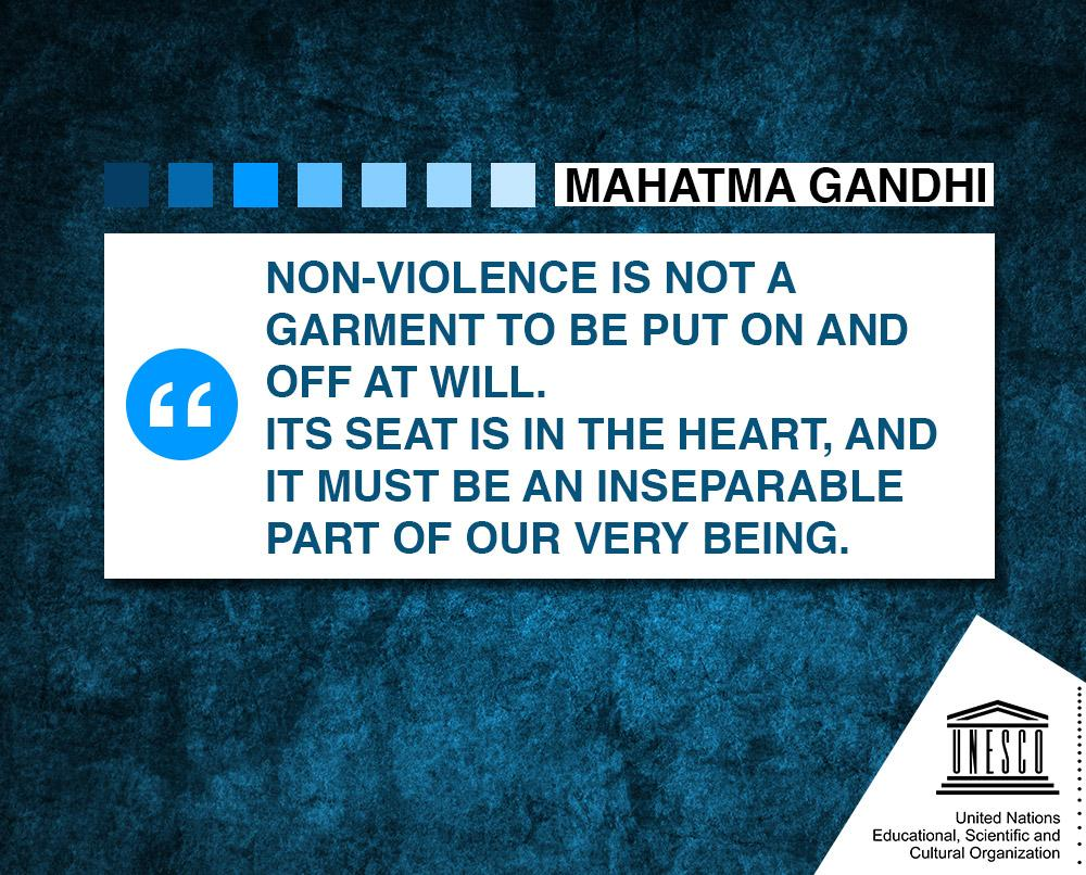 Get Here Definition Of Education By Mahatma Gandhi