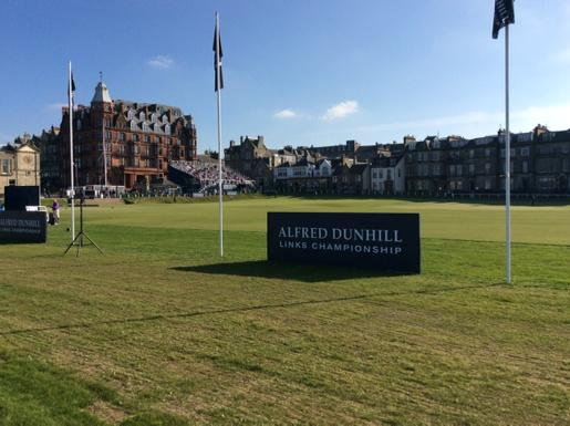 Dunhill Links